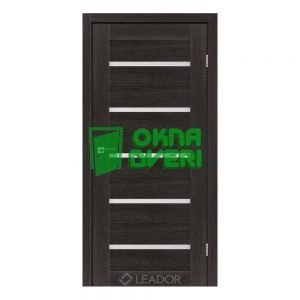 Межкомнатные двери Леадор модель SIENA