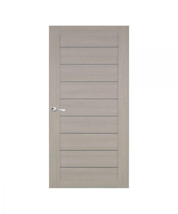 Межкомнатные двери СТДМ A-13 (дуб белый, дуб пасадена)