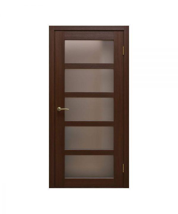 Межкомнатные двери СТДМ A-5 (дуб белый, дуб пасадена)