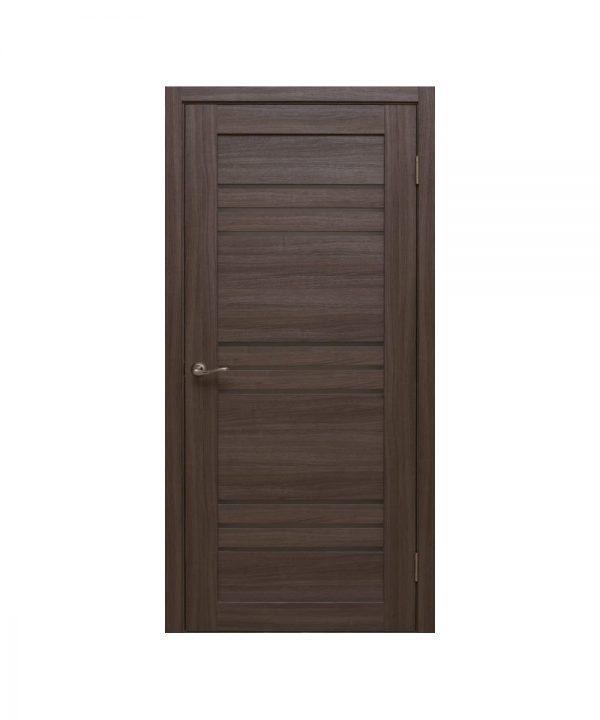 Межкомнатные двери СТДМ A-8 (дуб белый, дуб пасадена)