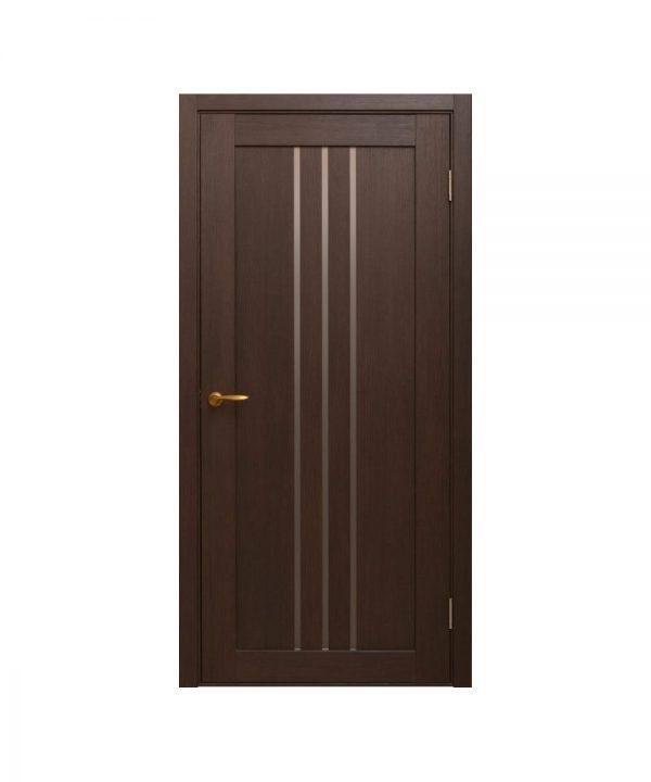 Межкомнатные двери СТДМ I-3 (дуб белый, дуб пасадена)
