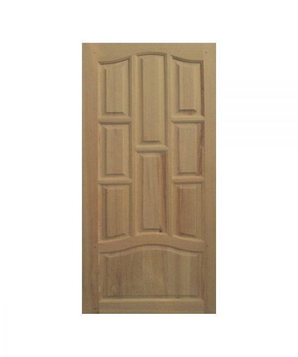 Межкомнатные двери из массива сосны Венеция без сучка