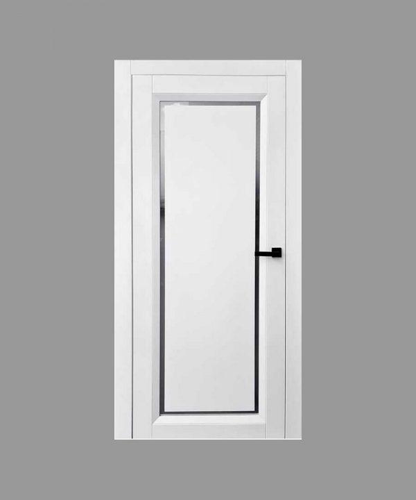 Межкомнатные двери СТДМ Flex ПО