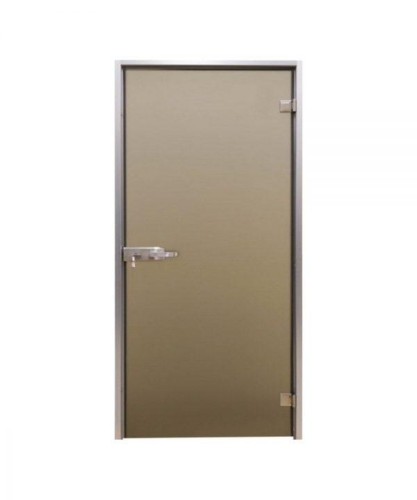 Дверь Межкомнатная - Terra Bronze Sateen 2015х780